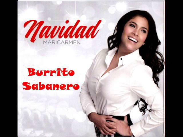 BURRITO SABANERO - Maricarmen Marin