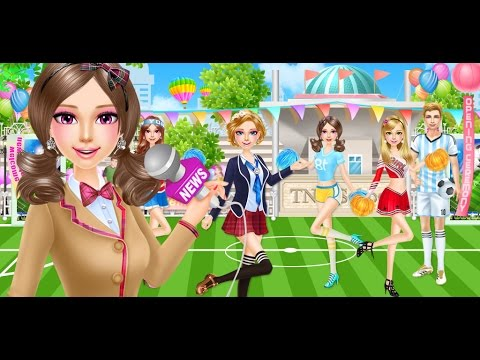 Back to school salongirl game apps on google play we can see our classmates and teachers i have to make a spa salon before going to school thats really a great time nowwould you solutioingenieria Gallery