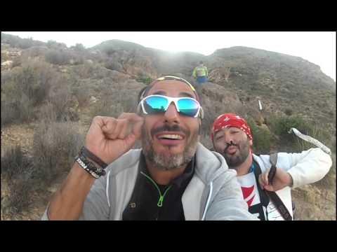 IX CARTAGENA TRAIL 2015 ( Maraton 43 km y Promo 15KM)