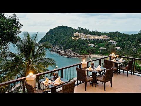 Saffron Restaurant Koh Samui CALL 077 915 333
