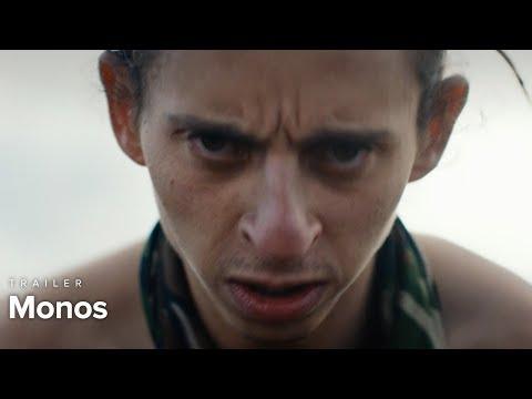 Monos | Trailer | NDNF19