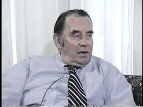 Rare interview with Malcolm Kilduff