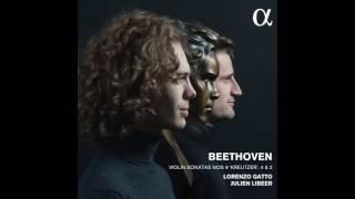 """BEETHOVEN // Violin Sonata No. 9 in A Major, Op. 47 """"Kreutzer"""": III. Finale (Presto)"""