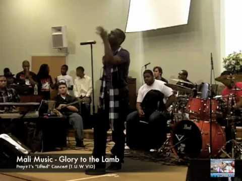 MALI MUSIC-Glory to the Lamb
