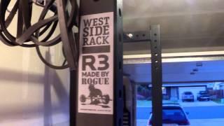 Ben's Garage Gym Walk Through... Finally!!!