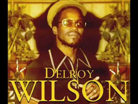 Delroy Wilson - I Shall Be Released