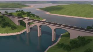 UT Austin | Rapid, In-Situ Methods for Structural Health Monitoring and SFSI Studies – Bridges