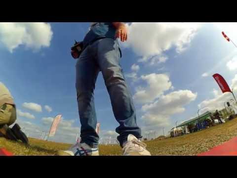 Berlin Aerial FPV FunRace - Rank 4/25