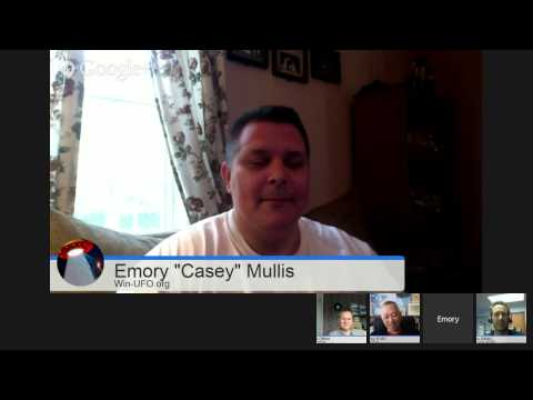 LMTV Weekly Tech Forum (WTF) with Emory Mullis