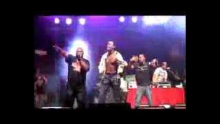 Raekwon and Ghostface Killah with Mindbender NXNE Toronto june 17th 2012