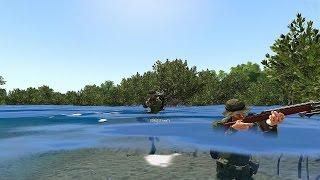 Arma 3 Тушино (Морские котики)
