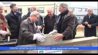Check Up – Une plate-forme de services dédiée aux personnes âgées à Elancourt