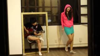 Hari Won - [cover] Sistar - Alone by Hari Won | Hariwon Official