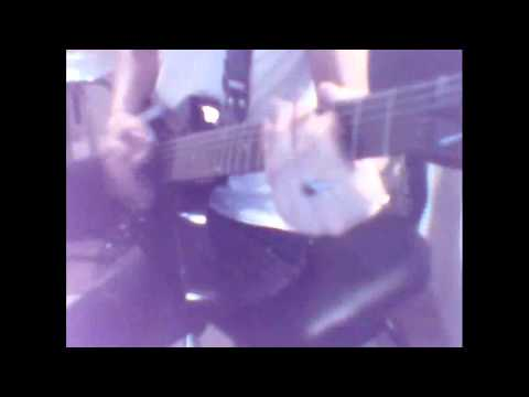 Mart Mark Ronson-Uptown Funk ft  Bruno Mars (Guitar Cover)