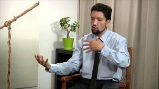 06/08 Respeto Y Amor, El Circulo Divino - Oscar Sande - El Alfarero