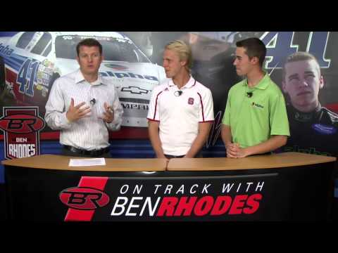 On Track with Ben Rhodes - Episode 16 (5/31/14)