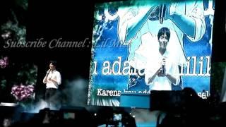 170113 PARK BO GUM Encore, Singing My Dearest @ FM Jakarta