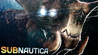 Subnautica Gameplay - Early Access Updates - Welcome back to Subnau...