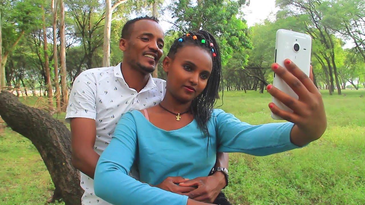 Ethiopian Music : Gelaneh Abebe (NaNaye) ገላነህ አበበ (ናናዬ) - New Ethiopian Music 2018(Official Video)