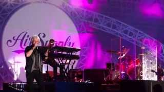 Air Supply - Lost In Love (Private Concert Performance Live Singapore)