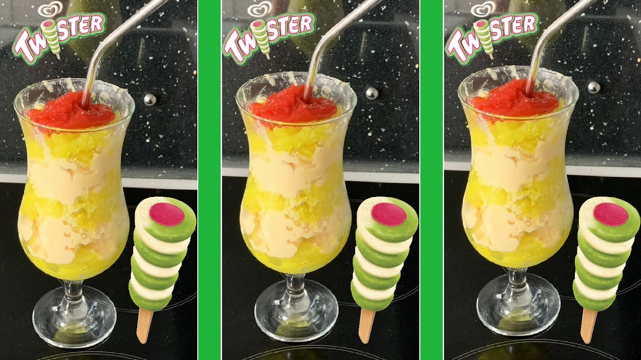 How To Make A Twister Cocktail Cocktails With Christina Christina Parmiter Youtube