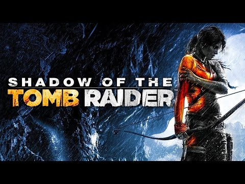 Фото Shadow of the tombraider part 2 complete 1080P full HD