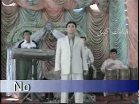 Aman Daly Afghan Turkmen Songs 1