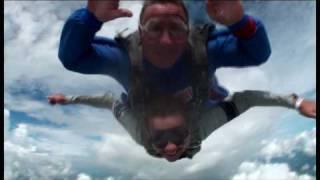 tandem jump Dominicana Доминикана тандем прыжки