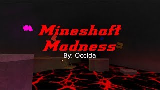 Roblox - FE2 Test Map - Mineshaft Madness [INSANE] [MOBILE]