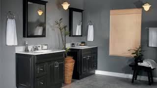 Bathroom Paint Ideas Grey Floor