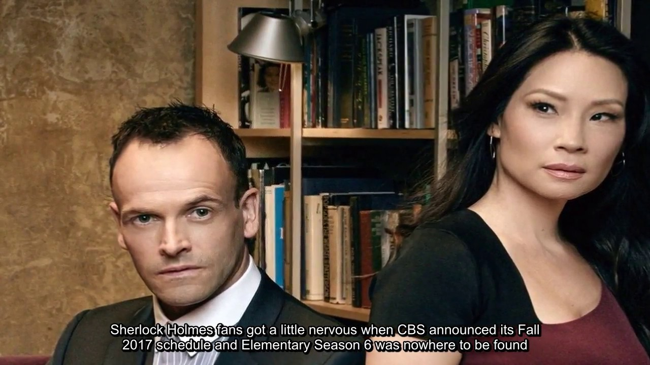 Elementary (season 6) | Download all new episodes for free