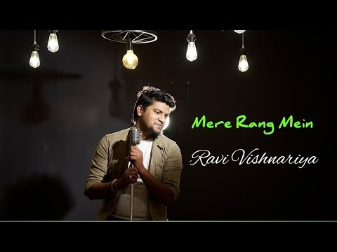 Mere Rang Mein Rangne Wali   Ravi Vishnariya   Unplugged Cover   Maine Pyaar Kiya   Salman Khan