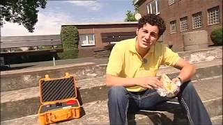 Sezer sucht den Süper-Döner - Ruhrgebiet - Staffel 1 Folge 1