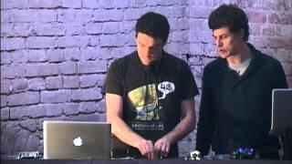 Anrilov & Bvoice - RTS.FM.141112