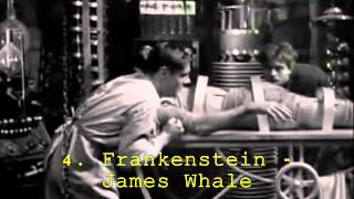 Top 10 Movies of 1931