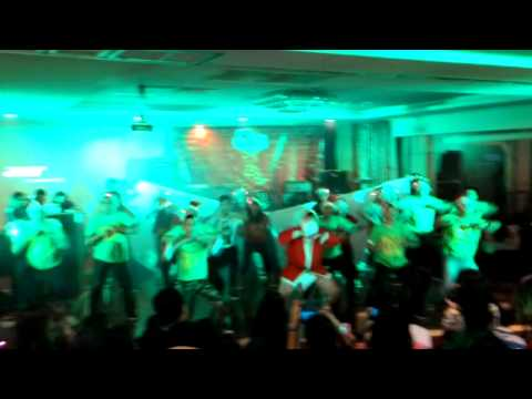 I&C/C&E Dance Revo Performance
