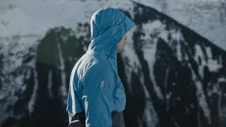 On | Introducing the Essentials Collection | Weather Jacket