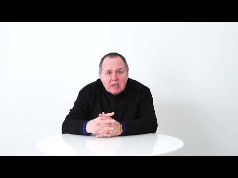 Александр Эдигер: разоблачаем мифы