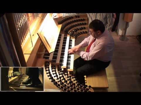 Felix Mendelssohn-Bartholdy: Sonate Nr. 1 - Andante recitativa + Allegro assai vivace