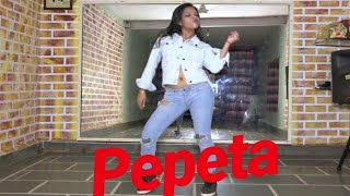 Pepeta - Nora Fatehi, Ray Vanny    True guy's dance choreography   
