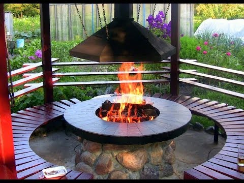 Original ideas for grill and barbecue!
