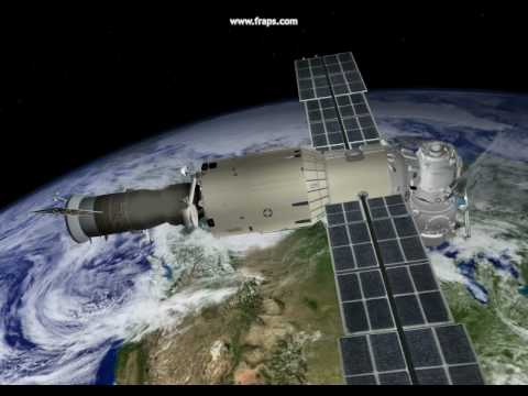 Orbital Technologies. Commercial Space Station