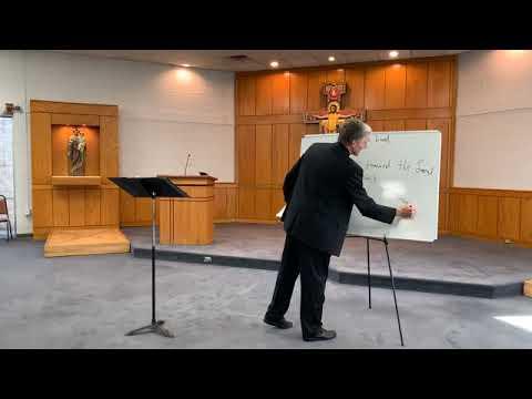 Praying with Sacred Scripture- Week 4