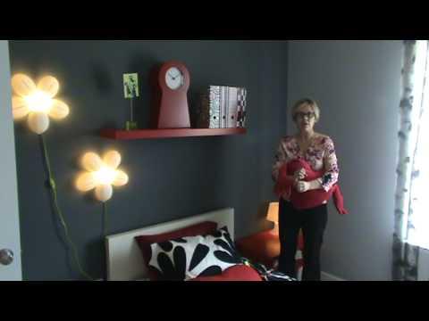 Kay Builders IKEA Decorated Childs Bedroom Laurel ...