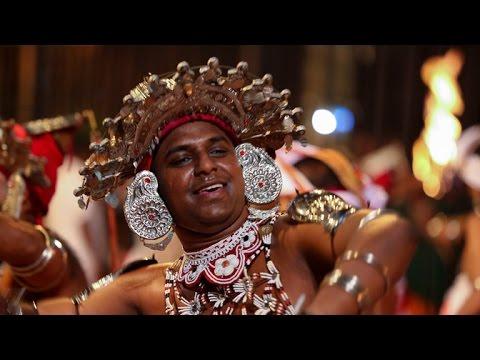 HD! Traumorte - Sri Lanka [Doku]