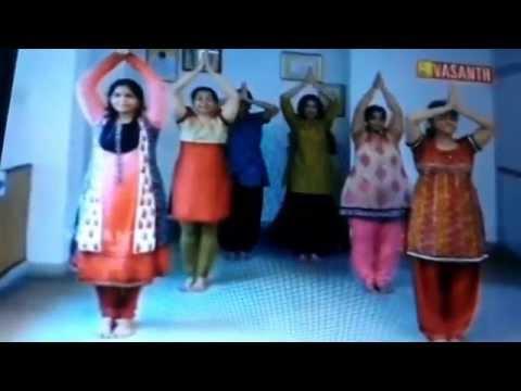 Mala Bharath's Interview with Vasanth TV
