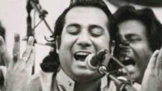 Rahat Fateh Ali Khan: Tumhe Dillagi Bhool Jani [HQ]