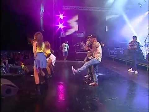 Alex Velea - Minim doi (Live la Forza ZU 2013)
