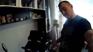 Обзор детского кресла для велосипеда