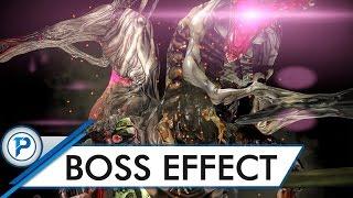 Warframe: The Boss Experience